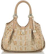 Brahmin Orinoco Collection Elisa Hobo Bag
