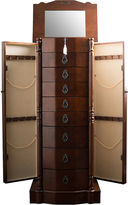 Asstd National Brand Hives and Honey Robyn Jewelry Armoire