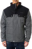 Columbia Puffy Winter Jacket