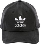 adidas Logo Faux Leather Hat