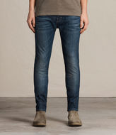 AllSaints Stamp Cigarette Jeans