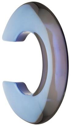 Lizzie Fortunato Meridian Cuff bracelet