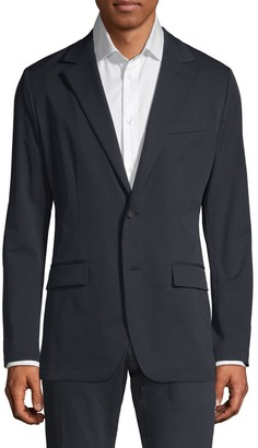 Bonobos Slim-Fit Button-Front Blazer
