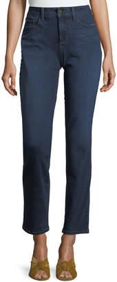 NYDJ Sheri Slim-Leg Jeans