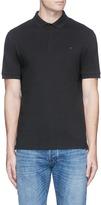 Valentino 'Rockstud' polo shirt