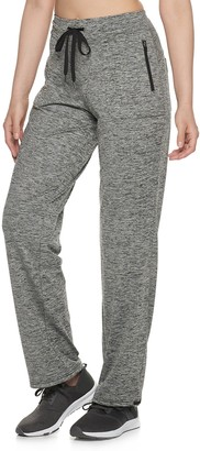 Tek Gear Women's Weekend Pants