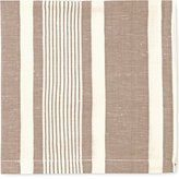 Noritake Mara Taupe Collection 4-Pc. Napkin Set