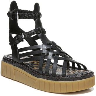 Sam Edelman Geana Wedge Sandal