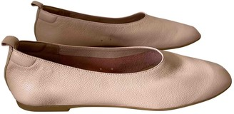 Everlane Other Leather Ballet flats