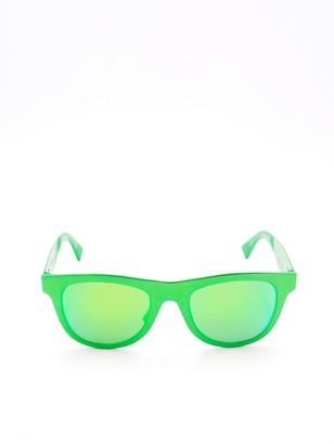 Bottega Veneta Wellington Sunglasses