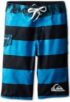 Quiksilver Everyday Brigg Shorts (Big Kids)