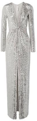 Naeem Khan Long dress