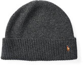 Polo Ralph Lauren Big & Tall Merino Wool Hat