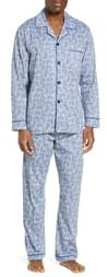 Majestic International Marbella Stretch Sateen Pajamas