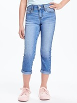 Old Navy Skinny Denim Capris for Girls