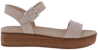 Miss Shop Kelly Blush Sandal