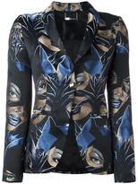 Philipp Plein 'Complicated' catwoman blazer