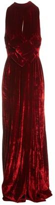 Awake Red Dress for Women