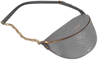 Balenciaga Souvenir XS Grey Cloth Handbags