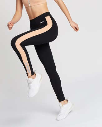 P.E Nation Exceed Drive Leggings