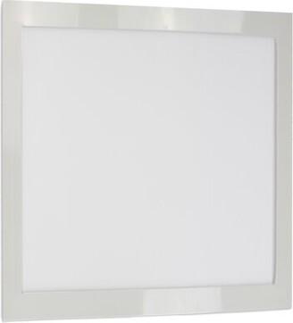 Nuvo Lighting 1' LED Flat Panel Light