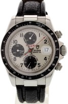 Tudor 72960P Tiger Prince Date Stainless Steel Mens Watch