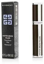 Givenchy Mister Brow Filler Tinted Waterproof Brow Filler - # 01 Brunette - 5.5g/0.19oz