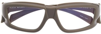 Rick Owens Roo Rick glasses