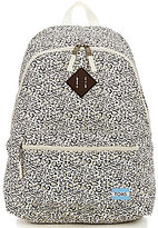 Toms Local Animal-Print Backpack