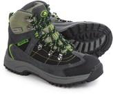 Trespass Elf Hiking Boots - Waterproof (For Little Boys)