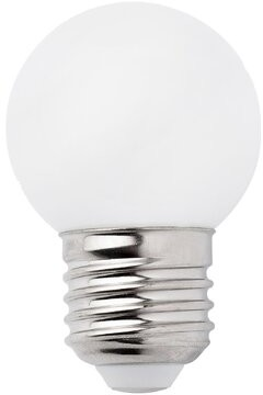 Ren Wil 40 Watt G16 Halogen Non-Dimmable Light Bulb Warm White 2700 E12/Candrelebra Base Ren-Wil