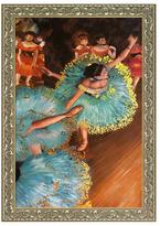 The Dancer, 1879 (Luxury Line) by Edgar Degas (Canvas)