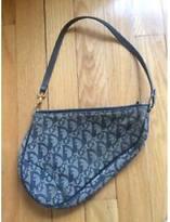 Christian Dior Saddle handbag