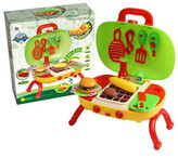 Pretend Play Barbecue Stand Playset