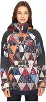 Burton Cinder Anorak Jacket