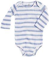 Aden Anais Baby Boy aden + anais Print Long-Sleeve Bodysuit