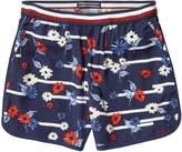 Tommy Hilfiger TH Kids Floral Short