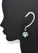 Vani Floral Drop Earrings