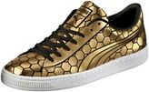 Puma Basket Classic Metallic Women's Sneakers
