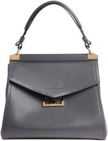 Givenchy Medium Mystic Leather Satchel