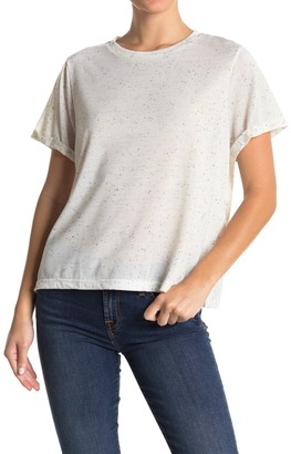 Cotton Emporium Multi Fleck T-Shirt