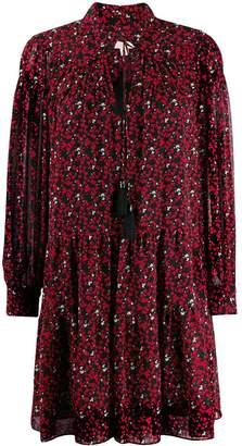 MICHAEL Michael Kors Gypsy shift dress