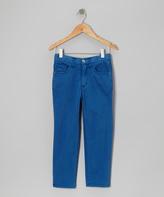 Micros Cobalt Thrill Pants - Boys