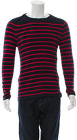 Michael Bastian Stripe Patterned Sweater