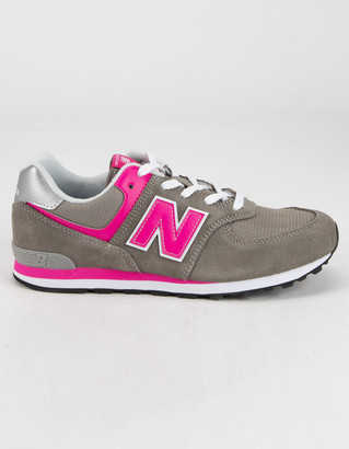 New Balance 574 Classic Girls Shoes