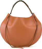 Loewe Fortune hobo shoulder bag - women - Leather - One Size