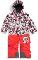 The North Face Toddler Boy's Heatseeker(TM) Insulated Jumpsuit