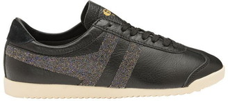 Gola Bullet Swarovski Lace Up Trainers