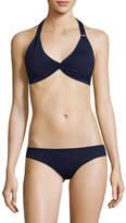 Melissa Odabash Women's Solid Bikini Set