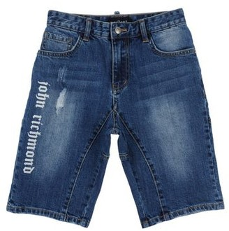 John Richmond Denim bermudas